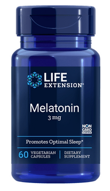 Melatonin - 3mg