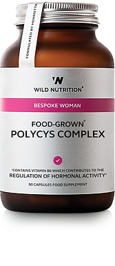 Women's Polycys Complex PCOS  - 90 Kapszula