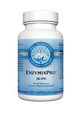 EnzyMixPro  - 120 kapszula