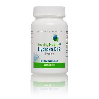 Hydroxo B12
