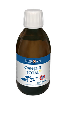 Omega-3 Total - 200ml