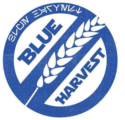 blue harvest podcast
