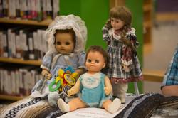 Haunted Dolls