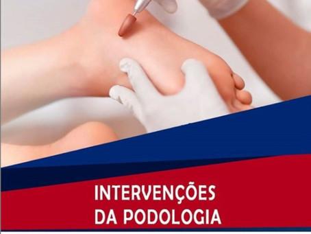 Procedimentos na podologia