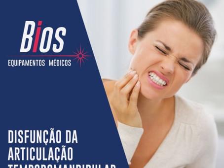 Disfunção da Articulação Temporo Mandibular (ATM)