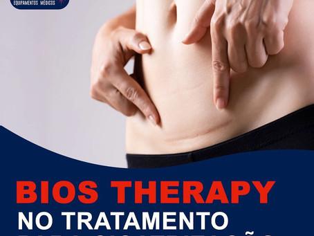 Bios Therapy no tratamento para cicatrização