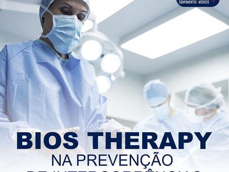 Bios Therapy na prevenção de intercorrências