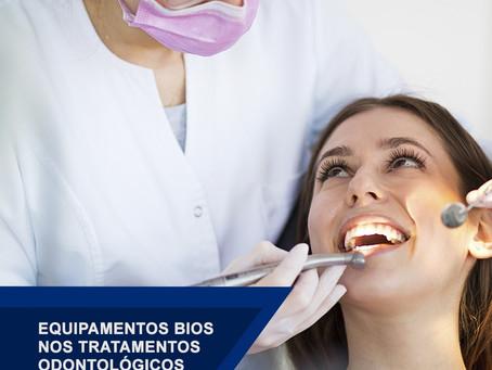 Você sabia que os aparelhos Bios podem ser usados na Odontologia?