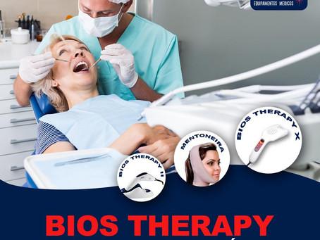 Bios Therapy no implante dentário
