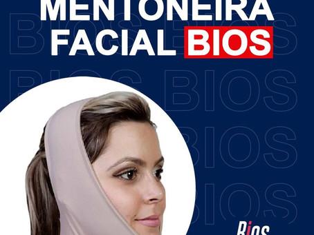 Mentoneira Facial Bios