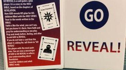 Card Game: FREE shipping on 2 decks