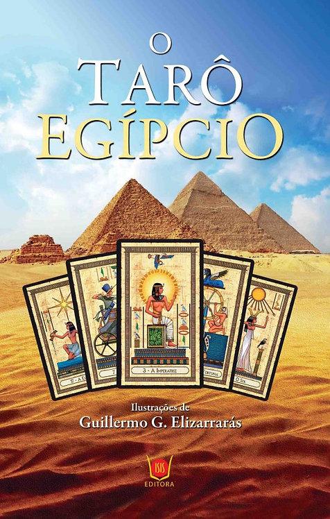 Taro Egipcio - Livro e Baralho