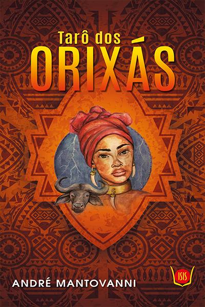 Taro dos Orixas - Livro e 22 Cartas