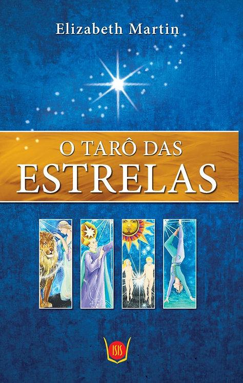 Taro das Estrelas - Livro e 78 cartas