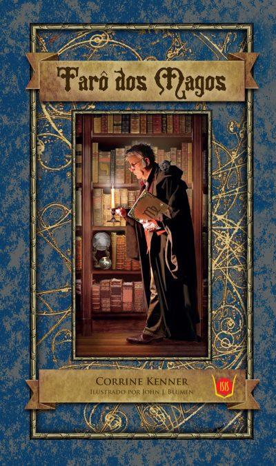 Taro dos Magos - Livro e Baralho 78 cartas