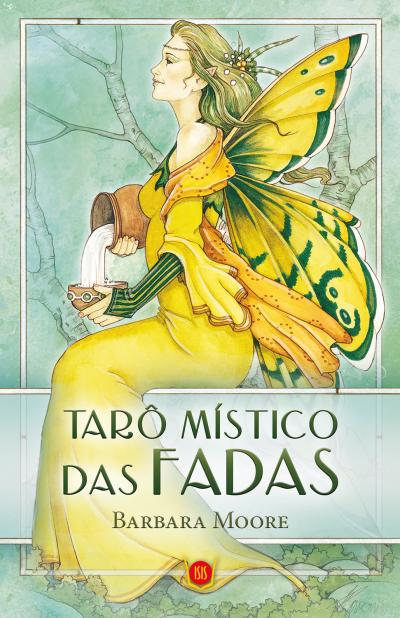 Taro Mistico das Fadas - Livro e 78 cartas