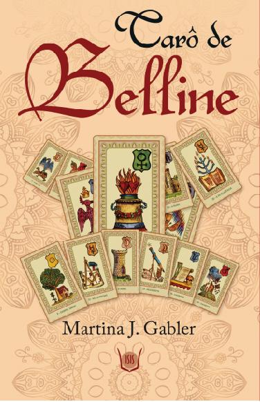 Taro de Belline - Livro e 53 Cartas