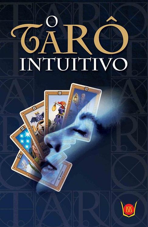 Taro Intuitivo - Livro e 78 Cartas