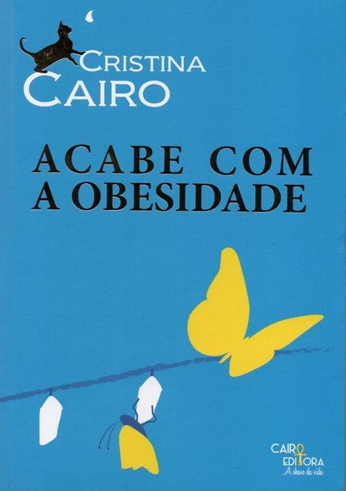 Livro: Acabe com a obesidade