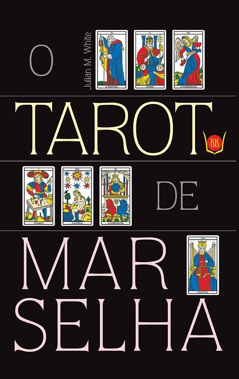 Tarot de Marselha - Livro e 78 Cartas