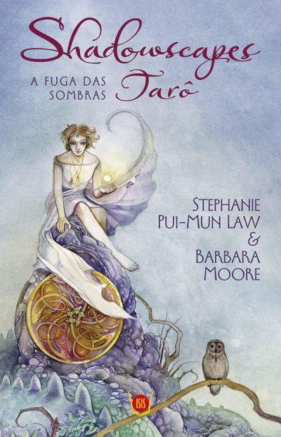 Taro Shadowscapes - Livro e 78 Cartas