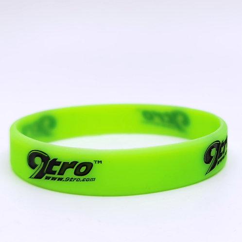Wristband. Hi-Viz Glow