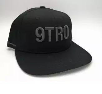 Cap. 9TRO (Grey)