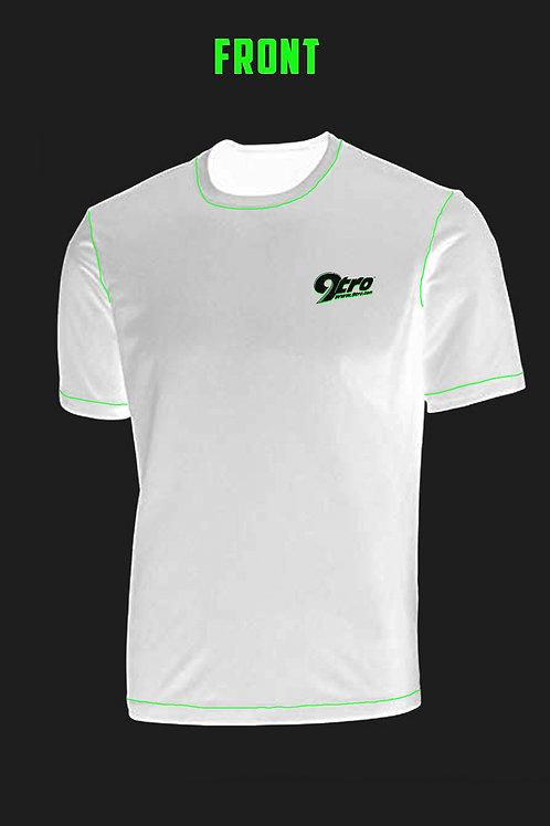 Tee. 9tro Sports Edition (White)