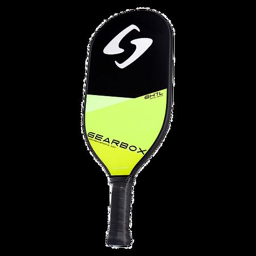 GH7L 8 oz Neon Yellow