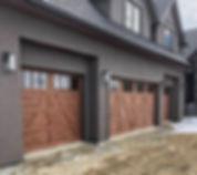 New Construction Garage Door Install2.jp