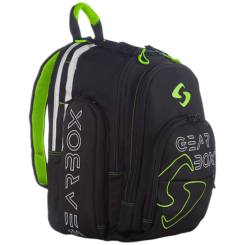 2019 - 2020 Gearbox Backpack