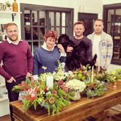 Family Run Flower Shop