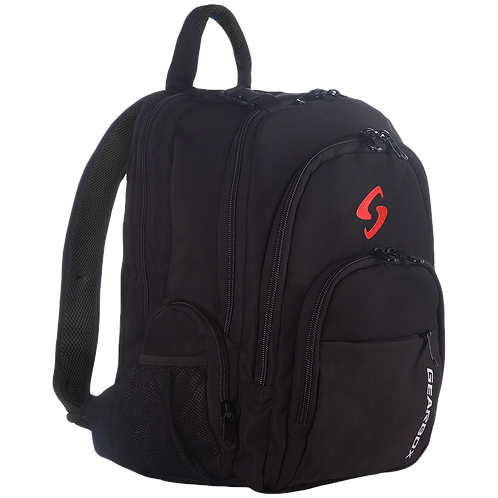 Gearbox Day Pack – Black