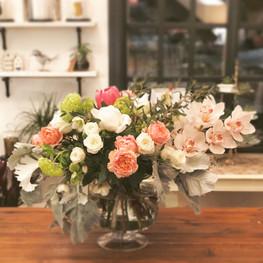 Custom Size Flower Arrangments