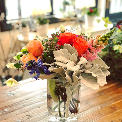 Designers Choice Flower Arrangement