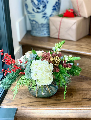 Large Holiday Arrangement