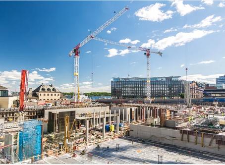 10 Jahre Immobilienboom – droht der große Knall?