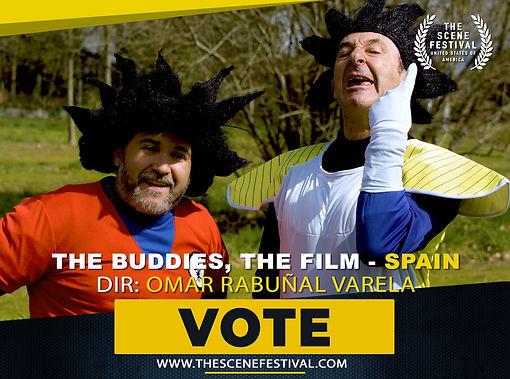 The Buddies, The Film VOTE.jpg