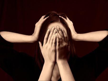 La réflexologie et l'anxiété