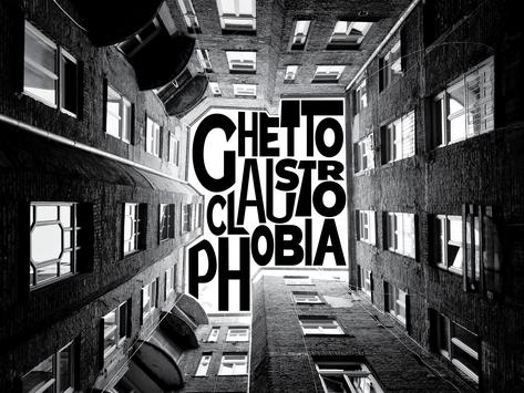 Ryo Yamaguchi Reviews Shanta Lee Gander's GHETTOCLAUSTROPHOBIA for Poetry Foundation