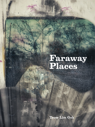 FARAWAY PLACES by Teow Lim Goh