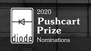2020 Diode Pushcart Prize Nominees