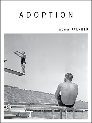 ADOPTION by Adam Falkner