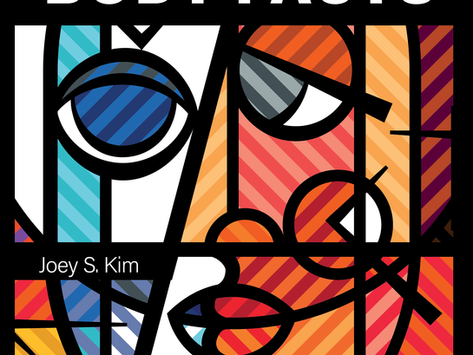 University of Toledo News Covers Joey S. Kim's BODY FACTS