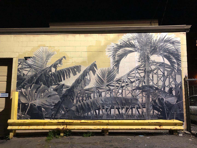 Tropical Chelsea