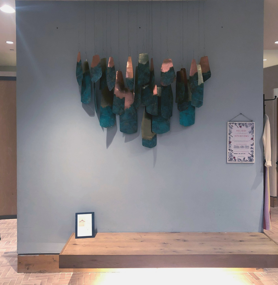 Anthropologie Display