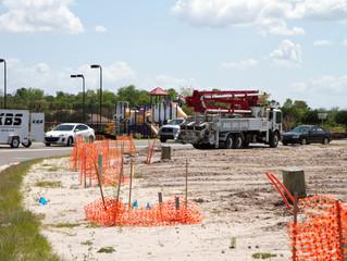 Construction Update Photos
