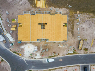 Update: Construction Photos