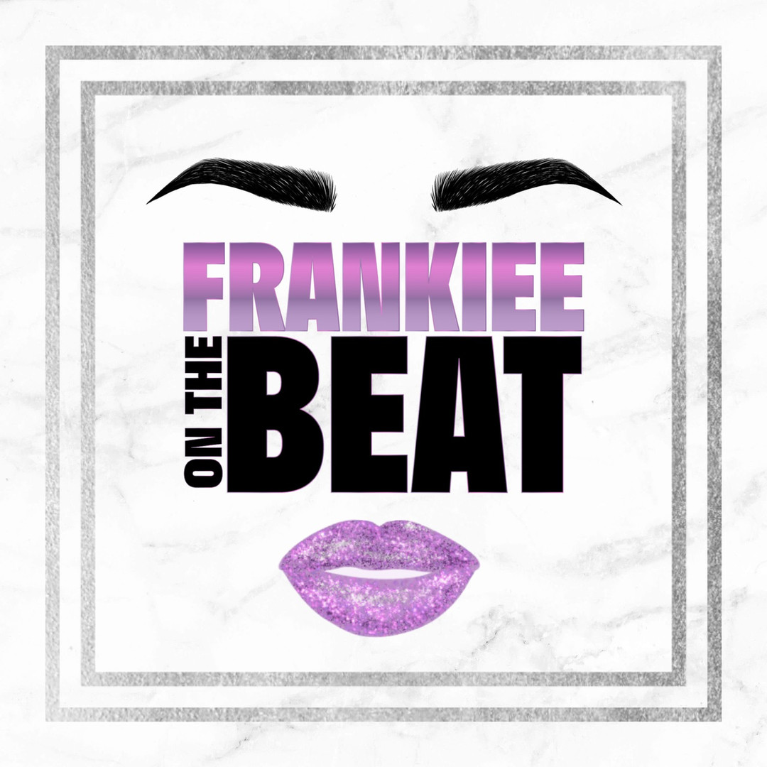 Frankiee on the Beat Logo