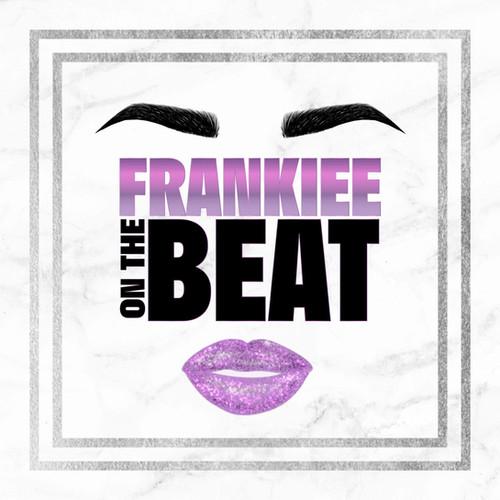 Frankiee on the Beat Logo
